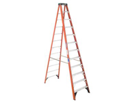 Werner 12 ft. Fiberglass Step Ladder