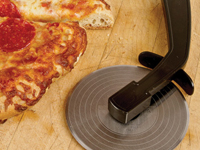Fresh Slice - DJ Pizza Cutter