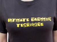 Ultimate Drumming Technique