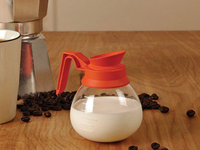 Java Jr. Mini Diner Creamer